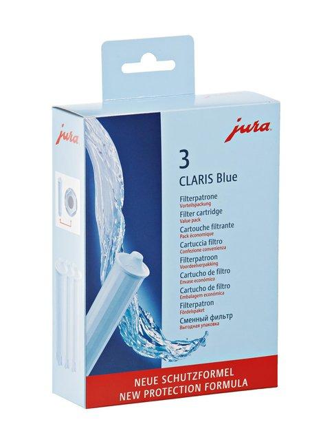 Claris Blue -vedensuodatin 3 kpl