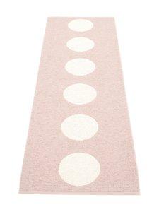 Pappelina - Vera-muovimatto 70 x 225 cm - PALE ROSE (VAALEANPUNAINEN) | Stockmann