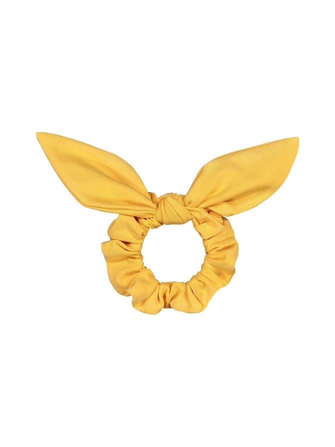 Bow Scrunchie -hiusdonitsi