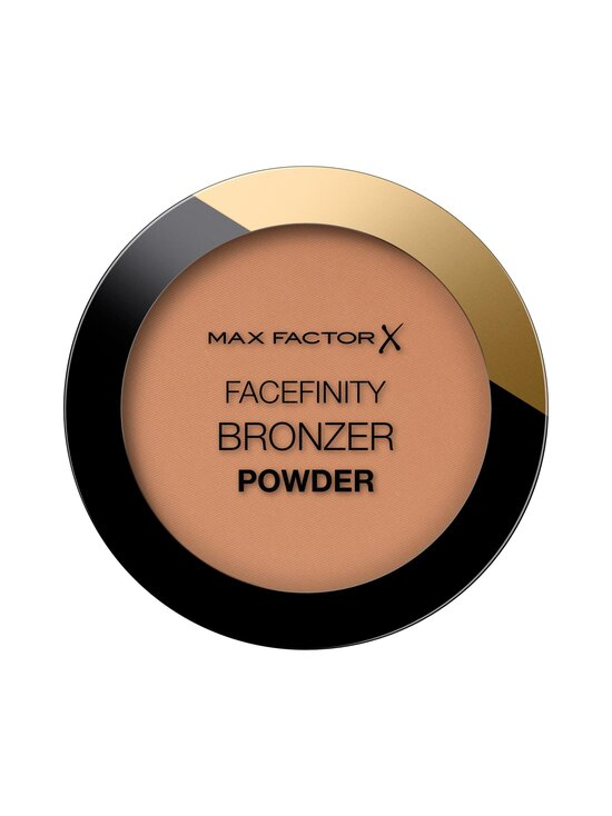 Max Factor - Facefinity Powder Bronzer -aurinkopuuteri 10 g - 01 LIGHT BRONZE | Stockmann - photo 1