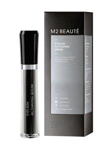 M2 Beauté - Eyelash Activating Serum -ripsiseerumi 4 ml | Stockmann
