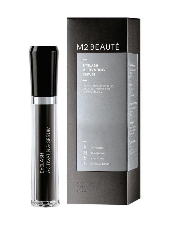 M2 Beauté - Eyelash Activating Serum -ripsiseerumi 4 ml - NOCOL | Stockmann - photo 1