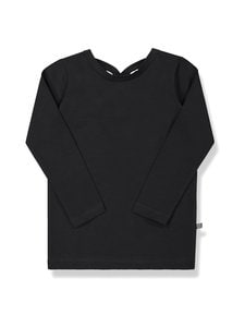 KAIKO - Cross LS -paita - BLACK | Stockmann