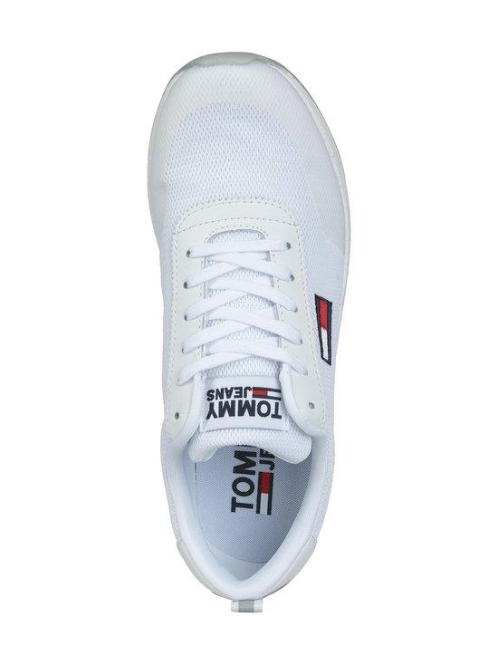 Tommy Hilfiger - Mesh Running Trainers -sneakerit - YBR, WHITE   Stockmann - photo 2