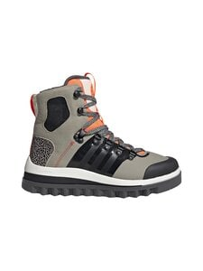 adidas by Stella McCartney - Eulampis Boot -kengät - TECH BEIGE/CORE BLACK/SOLAR ORANGE | Stockmann