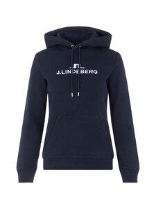J.Lindeberg - Alpha Hood -huppari - 6855 JL NAVY | Stockmann