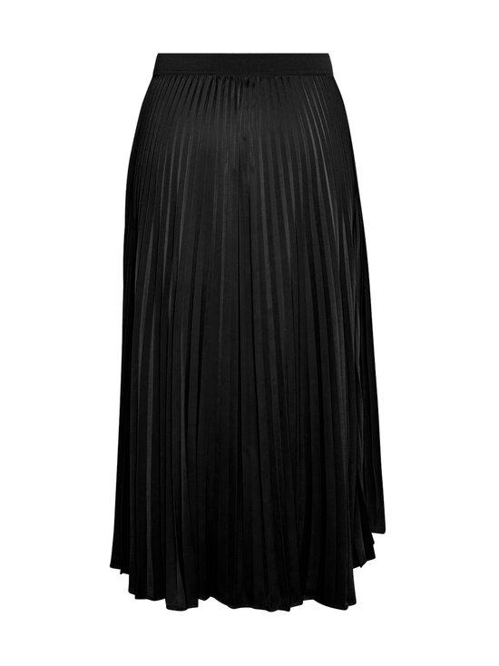 Moss Copenhagen - Carys Senta Skirt -hame - BLACK | Stockmann - photo 2