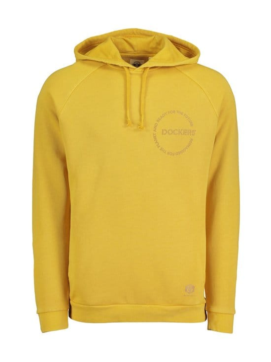 Hoodie Sustainable -huppari