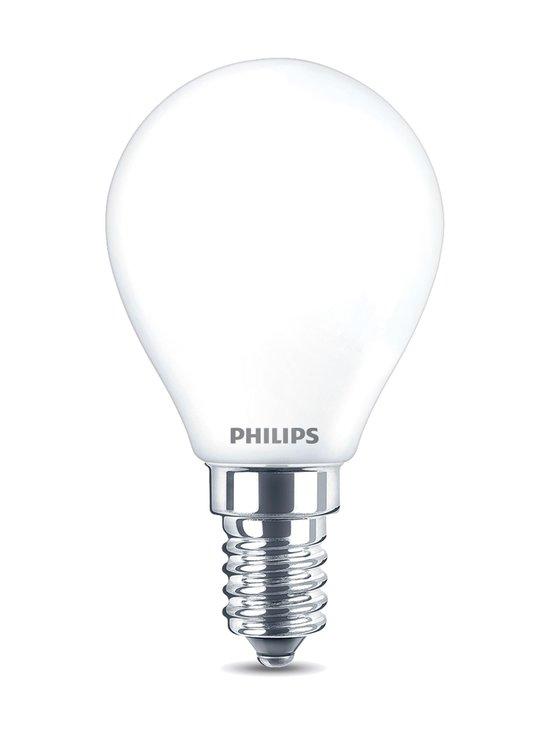 Philips - LEDClassic 2,2W (25W) P45 E14 -mainoslamppu - WHITE | Stockmann - photo 2