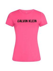 Calvin Klein Performance - T-paita - 624 CITY PINK | Stockmann
