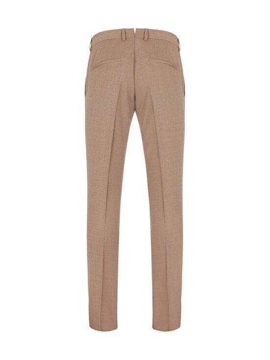 J.Lindeberg - Grant Flannel Trousers -puvunhousut - E089 SAND BEIGE   Stockmann - photo 2
