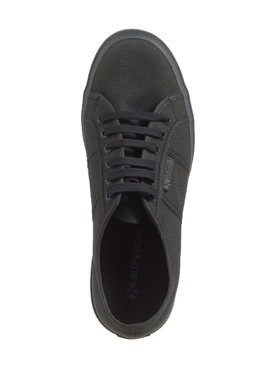 Superga - Cotu Classic -tennarit - 997 TOTAL BLACK | Stockmann - photo 2
