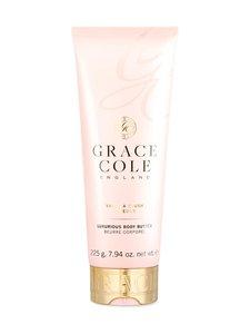 Grace Cole - Vanilla Blush & Peony Body Butter -vartalovoi 225 g - null | Stockmann
