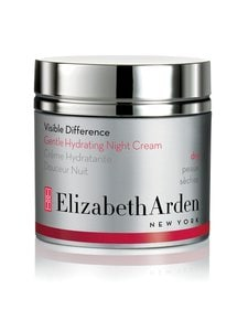 Elizabeth Arden - Visible Difference Gentle Hydrating Night Cream -yövoide 50 ml - null | Stockmann