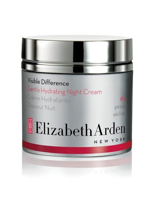 Elizabeth Arden - Visible Difference Gentle Hydrating Night Cream -yövoide 50 ml   Stockmann - photo 1