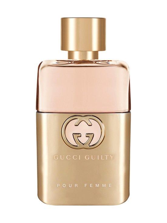 Gucci - Guilty for Women EdP -tuoksu 30 ml - NOCOL   Stockmann - photo 1