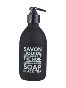 Compagnie de Provence - Black Tea -nestesaippua 300 ml | Stockmann