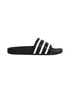 adidas Originals - Adilette-sandaalit - CORE BLACK (MUSTA) | Stockmann