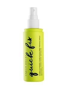 Urban Decay - QuickFix Hydra-charged Prep Spray -kasvosuihke 118 ml - null | Stockmann