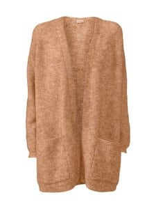 By Malene Birger - Belinta-neuletakki - BEIGE 1C9 - SANDY-BROWN | Stockmann
