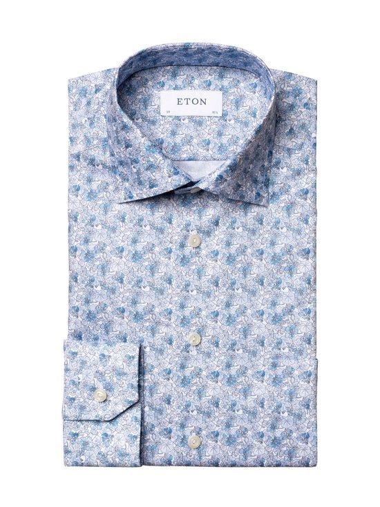 Eton - Classic Fit -kauluspaita - 25 BLUE | Stockmann - photo 1