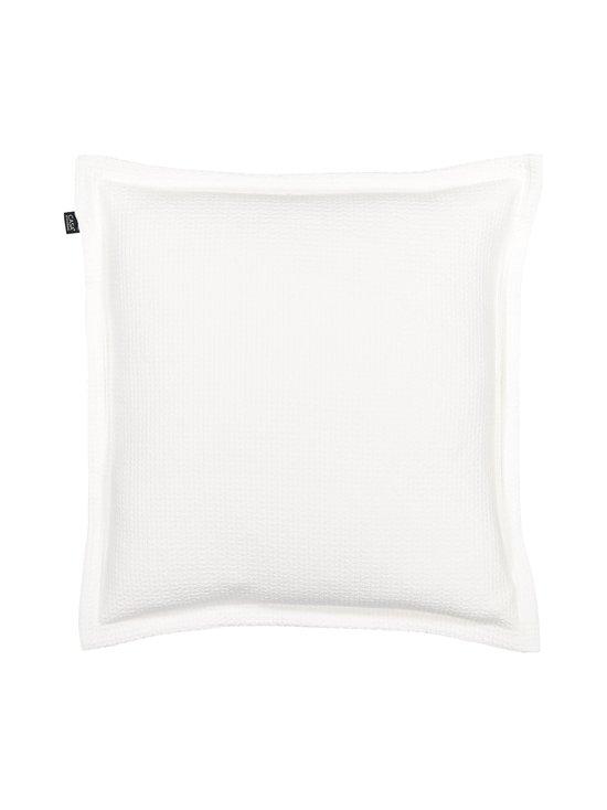 Casa Stockmann - Geo-tyynynpäällinen 50 x 50 cm - LUONNONVALKOINEN | Stockmann - photo 1
