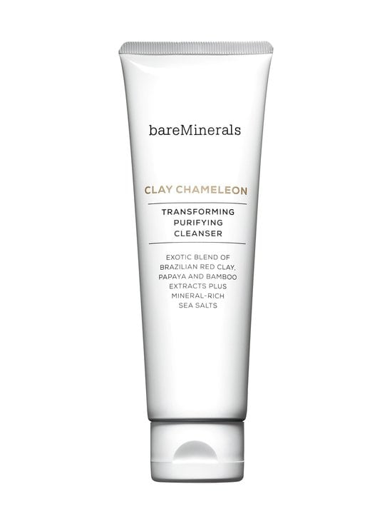Bare Minerals - Clay Chameleon Transforming Purifying Cleanser -puhdistusvaahto 120 ml | Stockmann - photo 1