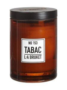 L:A Bruket - No 153 Tabac -tuoksukynttilä - null | Stockmann
