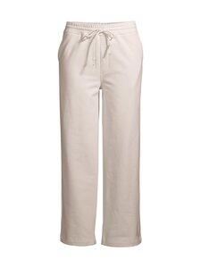 R-Collection - Women's Straight Cut Sweatpants -collegehousut - 042 BIRCH | Stockmann