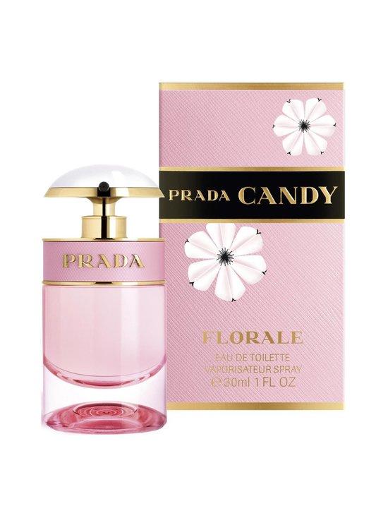 Prada - Candy Florale EdT -tuoksu | Stockmann - photo 3
