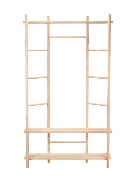 Hakola - Edit-hylly, korkea 110 x 190 x 28,5 cm - SAARNI   Stockmann - photo 1