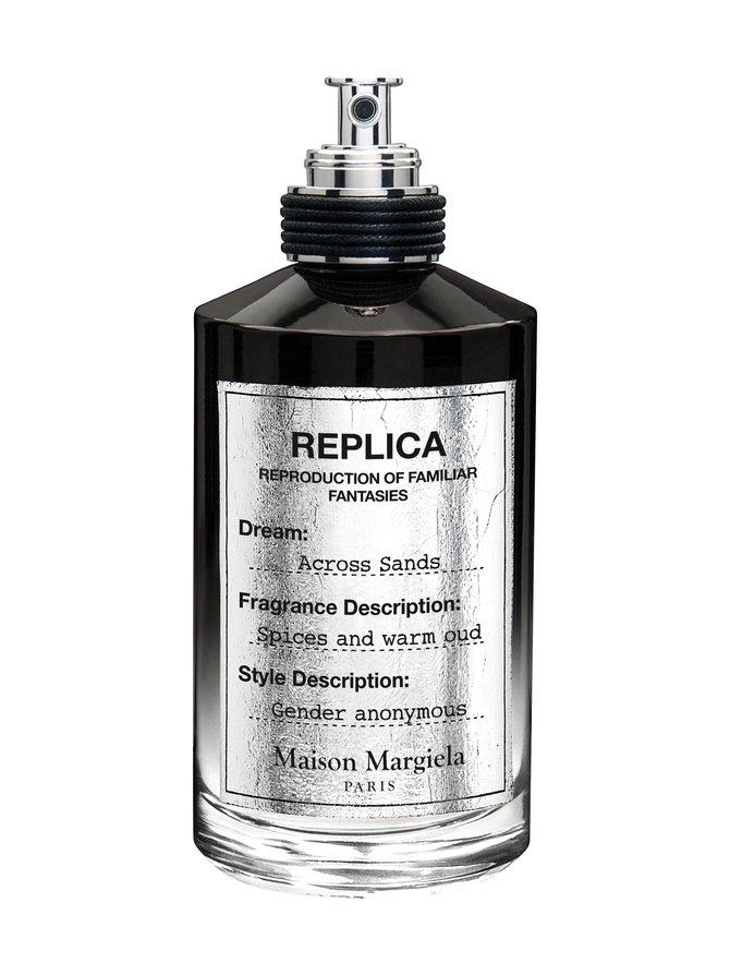 Replica Across Sands EdP -tuoksu 100 ml