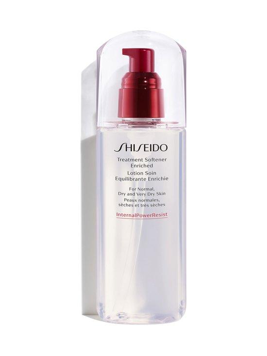 Shiseido - Treatment Softener Enriched -hoitovesi 150 ml - NOCOL | Stockmann - photo 1