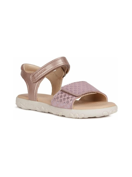Geox - Haiti Girl -sandaalit - C8011 PINK | Stockmann - photo 2