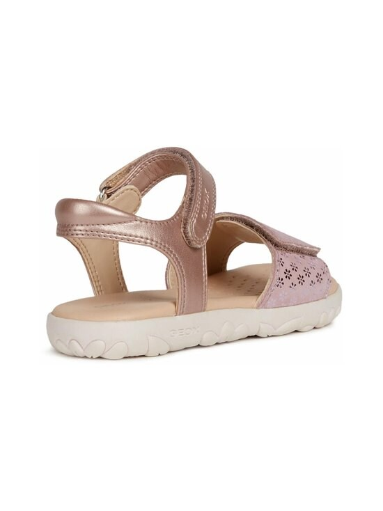 Geox - Haiti Girl -sandaalit - C8011 PINK | Stockmann - photo 3