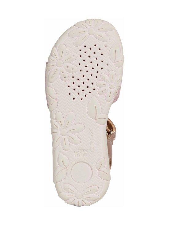 Geox - Haiti Girl -sandaalit - C8011 PINK | Stockmann - photo 7