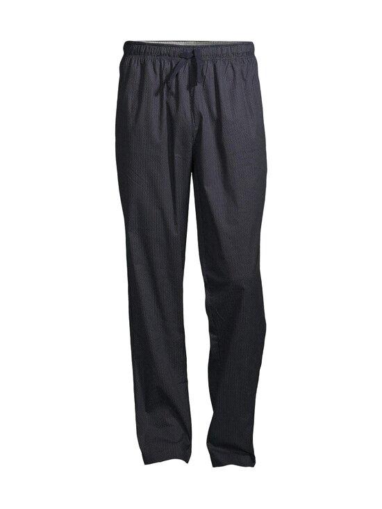 Cap Horn loungewear - Aaron-pyjamahousut - NAVY DOT PRINTED AOP | Stockmann - photo 1