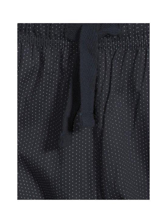 Cap Horn loungewear - Aaron-pyjamahousut - NAVY DOT PRINTED AOP | Stockmann - photo 3