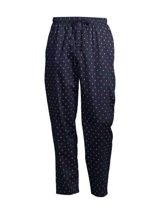 Schiesser - Mix + Relax -pyjamahousut - 803 DARK BLUE | Stockmann - photo 1