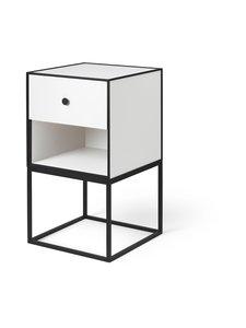 By Lassen - Frame Sideboard 35 -sivupöytä - WHITE | Stockmann