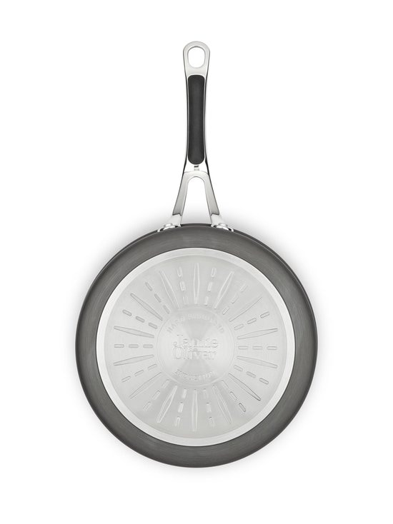 Tefal - Jamie Oliver Premium HA -paistinpannu 24 + 28 cm - BLACK | Stockmann - photo 3