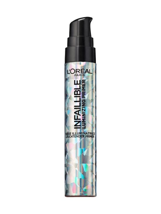 L'Oréal Paris - Infaillible Luminizing Primer -meikinpohjustusvoide 20 ml - null | Stockmann - photo 1