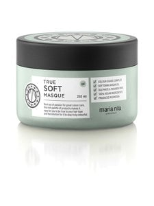Maria Nila - Care & Style True Soft Masque -hiusnaamio 250 ml - null | Stockmann