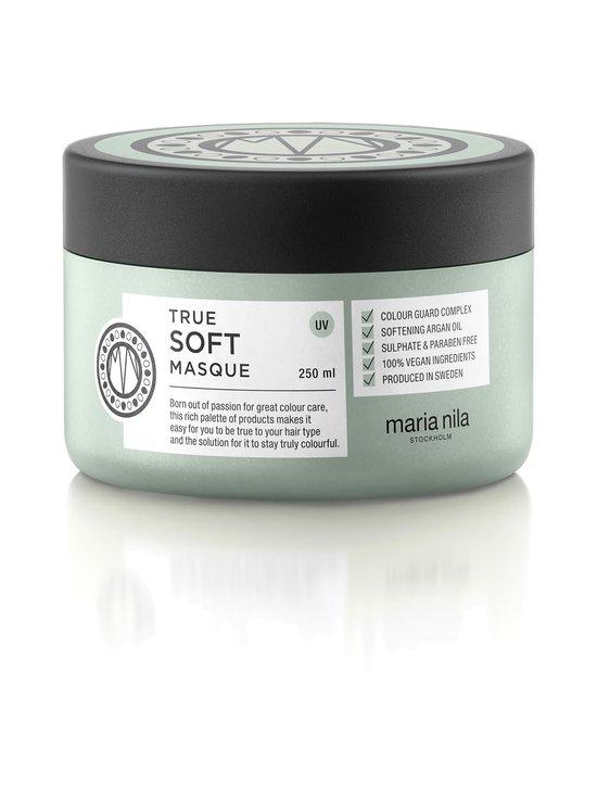 Maria Nila - Care & Style True Soft Masque -hiusnaamio 250 ml - NOCOL | Stockmann - photo 1