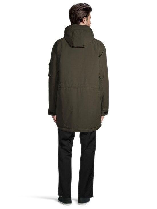 Carhartt WIP - Bode Parka -takki - CYPRESS | Stockmann - photo 3