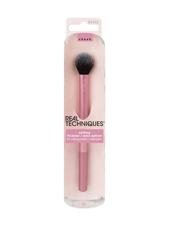 Real Techniques - Setting Brush -korostussivellin - null | Stockmann - photo 2