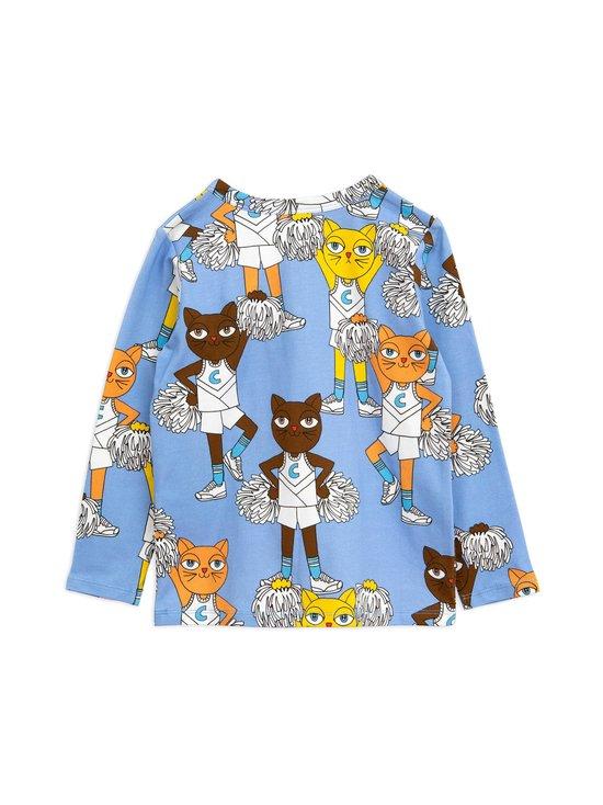 Cheer Cats Grandpa -paita
