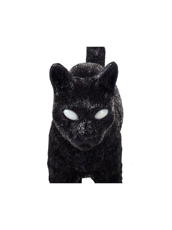 Seletti - Jobby the Cat Black -valaisin - MUSTA | Stockmann - photo 8