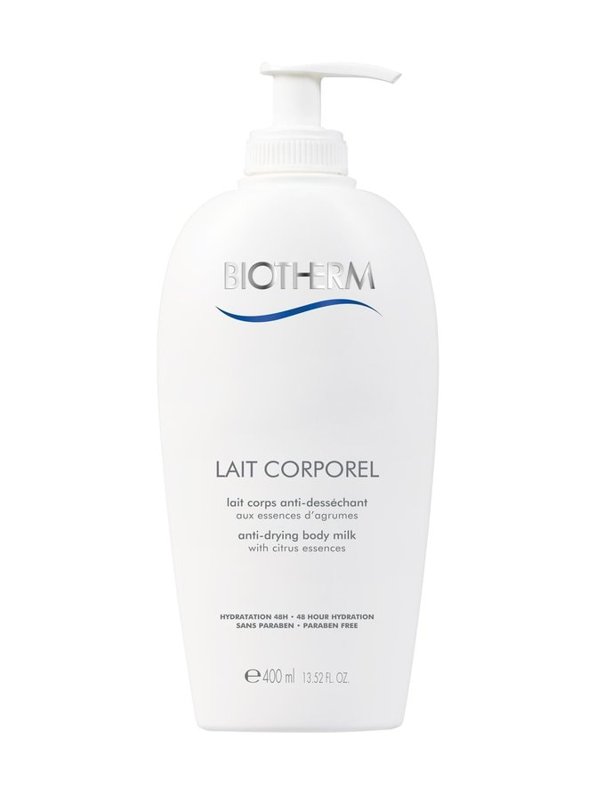 Lait Corporel Anti Drying Body Milk -vartalovoide 400 ml