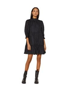 By Malina - Arya Dress -mekko - BLACK | Stockmann